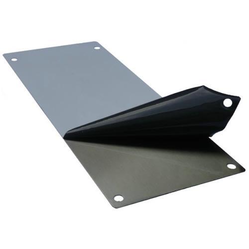 Coated Pad Printing Steel Plates 1