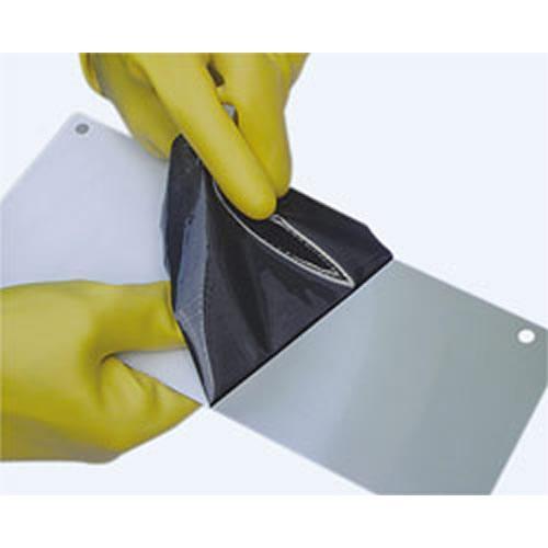 Coated Pad Printing Steel Plates 2