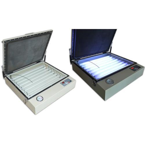 Vacuum UV Exposure Unit 1