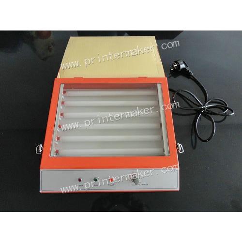 LED UV Exposure Unit For Pad Plate 3
