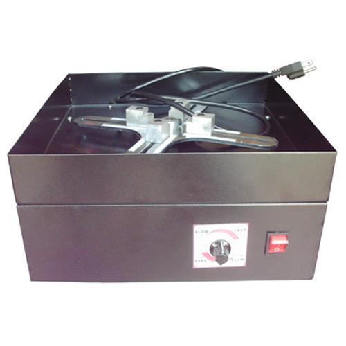 Emulsion Coating Machine For Pad Plates 1