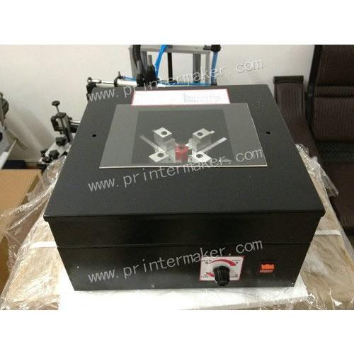 Emulsion Coating Machine For Pad Plates 2