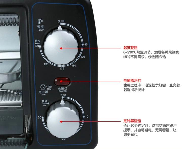 Electric Oven For Pad Plate 7