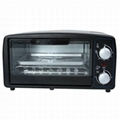 Electric Oven For Pad Plate 1
