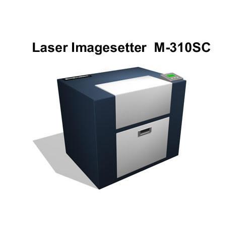 Laser Imagesetter 1