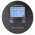 UV meter for UV lamp UVA UVB UVC UVV