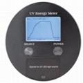 UV meter for UV lamp UVA UVB UVC UVV 4
