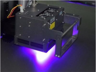 UV ink LED UV Curing System 3