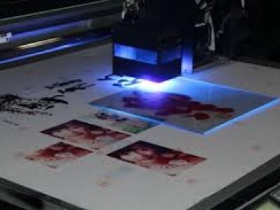 UV ink LED UV Curing System 9
