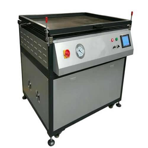 LED UV Exposure Machine 1