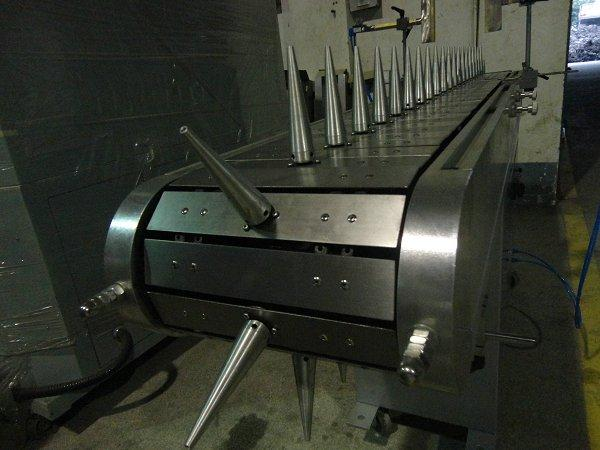 Flame Surface Treatment Equipment 4