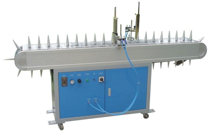 Flame Surface Treatment Equipment 1