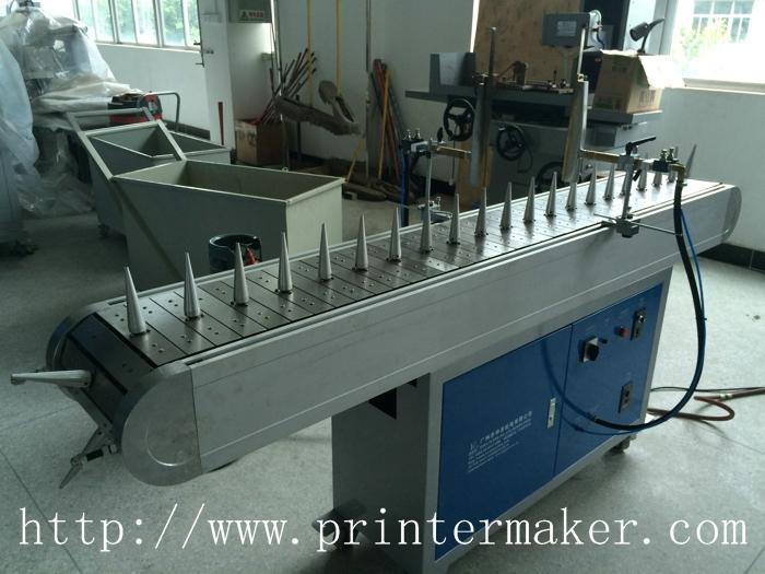 Flame Surface Treatment Equipment 17