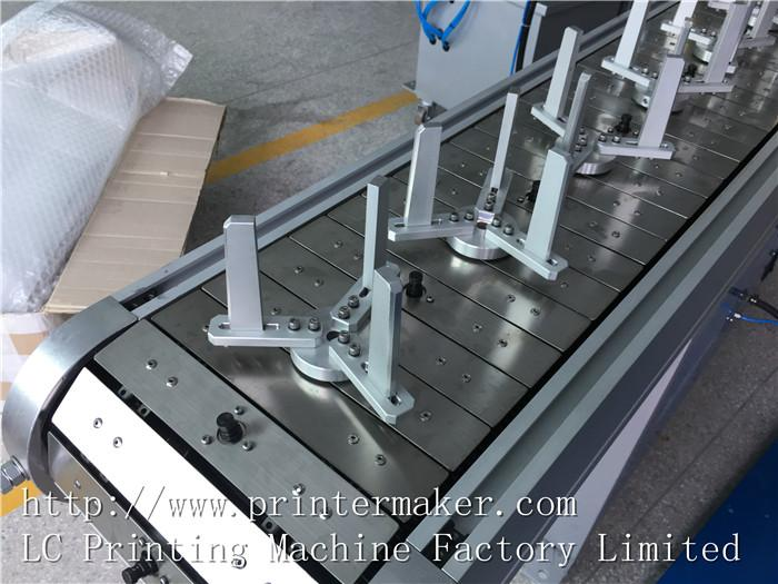 Flame Surface Treatment Equipment 19