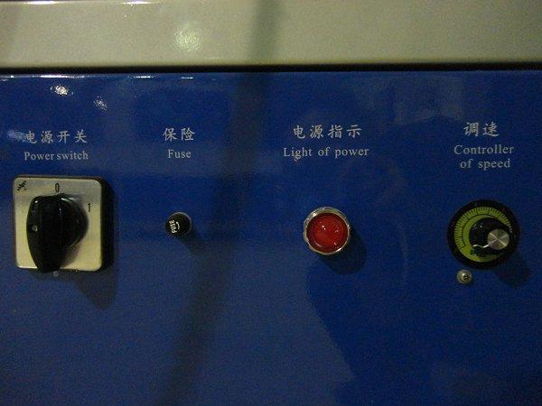 Flame Treatment Equipment 6