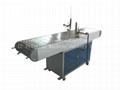 Plastic Crate Flame Treatment Machine