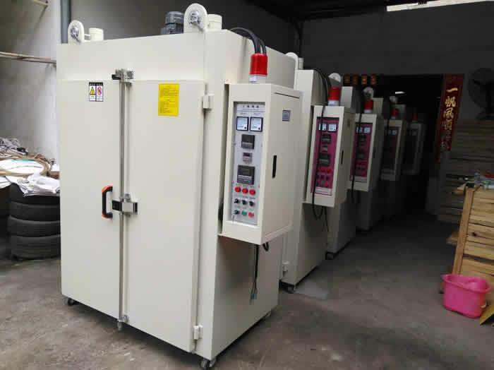 Industrial High Temperature Ovens 3