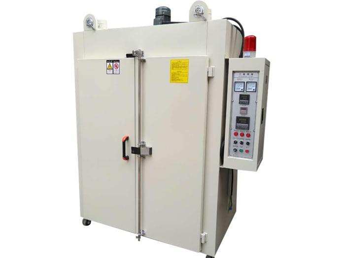 Industrial High Temperature Ovens 1