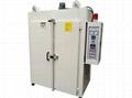 Industrial High Temperature Ovens
