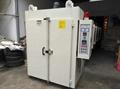 Industrial High Temperature Ovens 2