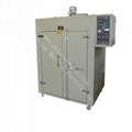 Large Size Industrial Drying Oven