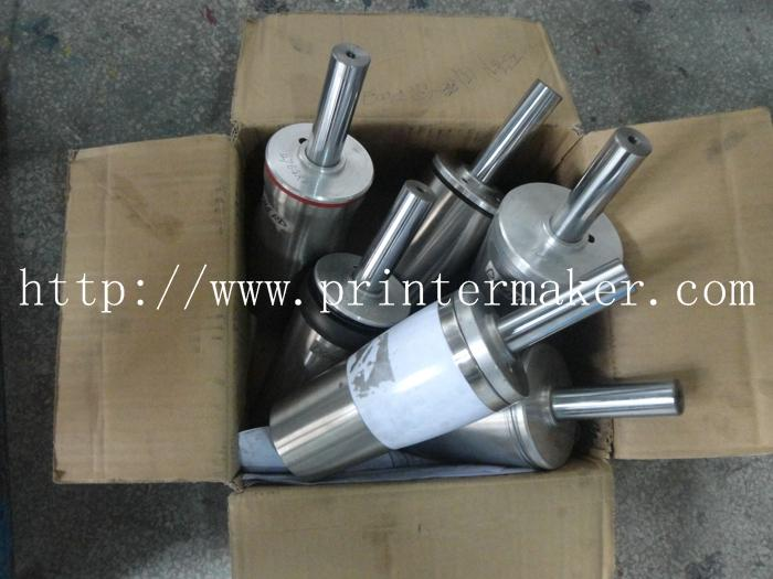 Heat Transfer Machine for Cups and Bottles 2