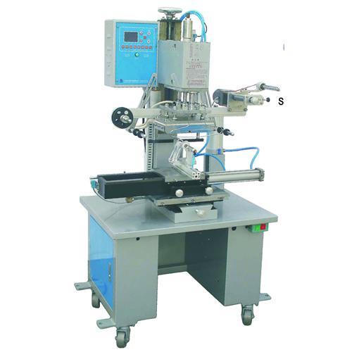 Plane and Rolling Transfer Machines with Electric Sensors and Tension 1