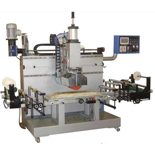 Transfer Printing Machine for Skateboard 1