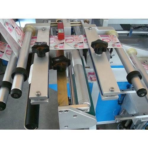 Labeling Machine 3