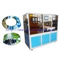 Large Format 3D Vacuum Heat Transfer