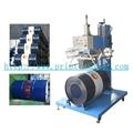 Oil Drum Heat Transfer Machine