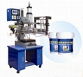 Automatic Heat Transfer Machine On Bucket 1
