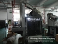 Automatic Hot Stamping Machine for Cap Top and Sidewall 5