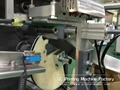 Automatic Hot Stamping Machines On Caps Side Wall 7