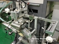 Automatic Hot Stamping Machines On Caps Side Wall 12