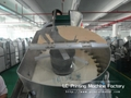Fully Automatic Hot Staming Machine For Caps Top Surface 9