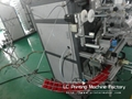 Automatic Cylinder Hot Stamping Machine For Caps Side Wall 4