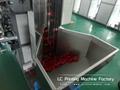 Automatic Cylinder Hot Stamping Machine For Caps Side Wall 13