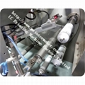 Plastic Cosmetic Tube Automatic Hot Stamping Machine 4