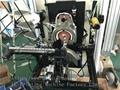 Automatic Hot Stamping Machine On Irregular Shape Caps 5