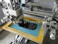 Large Format Silk Screen Printing Machine 3