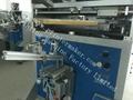 Cone Shape Jar Silk Screen Printing Machine 4