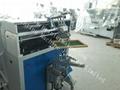 Cone Shape Jar Silk Screen Printing Machine 7