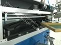 Cone Shape Jar Silk Screen Printing Machine 9