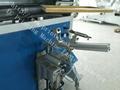 Cone Shape Jar Silk Screen Printing Machine 10