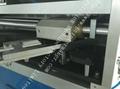 Cone Shape Jar Silk Screen Printing Machine 13