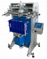 Beverage Crate Silk Screen Printer
