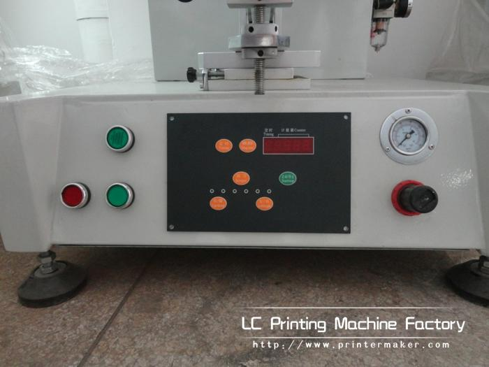 New Desktop Screen Printing Machine for Cylindrical Products 9