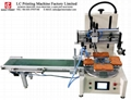 Tabletop Screen Printing Machine with
