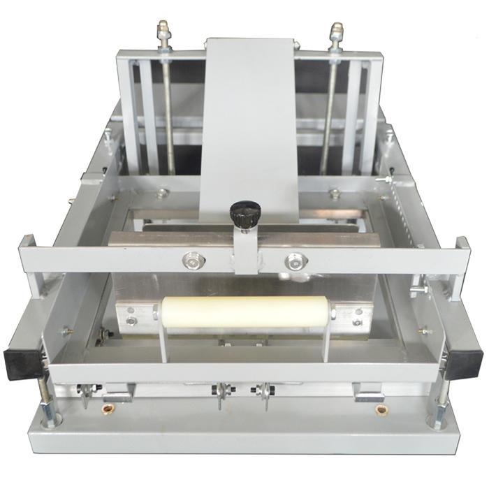 Manual Curved Screen Printer 1